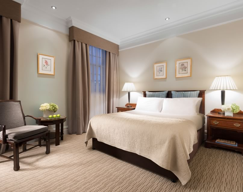 Classic Double Room at St. James' Court, a Taj Hotel