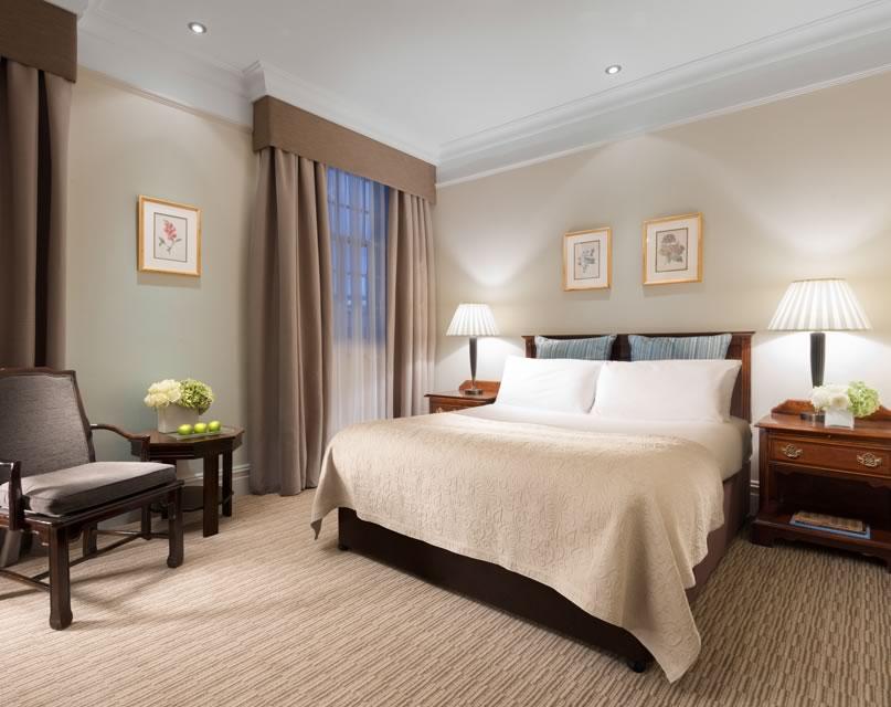 Luxury Hotel In London St James Court London Taj Hotel