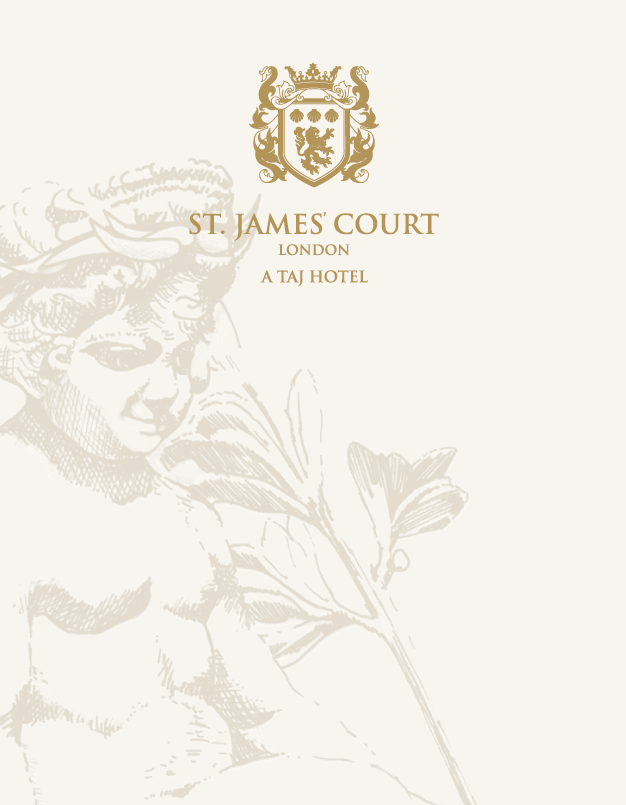 St James Court